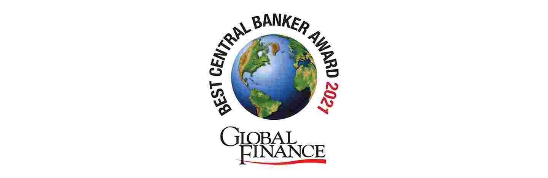 Global Finance - მა კობა გვენეტაძე საუკეთესო ცენტრალური ბანკების მმართველთა შორის ზედიზედ მეოთხედ დაასახელა